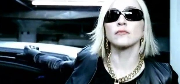 3/16/15 Hollywood Monday: The Hire: Star- A BMW short film starring Madonna