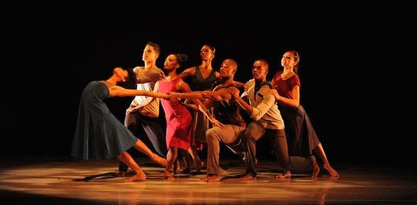3/13/15 O&A Dance: Ailey II Begins New York Season at the Joyce Season March 17