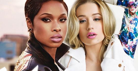 O&A Diva Alert: Iggy Azalea – Trouble ft. Jennifer Hudson