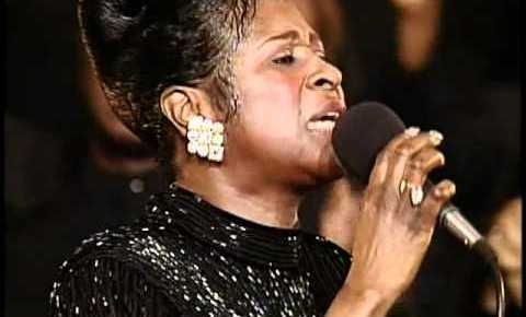 3/8/15 O&A Gospel Sunday: Dottie Peoples