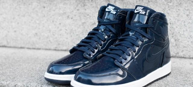 4/14/15 O&A With WaleStylez Fashion: NikeLab x Dover Street Market Air Jordan 1