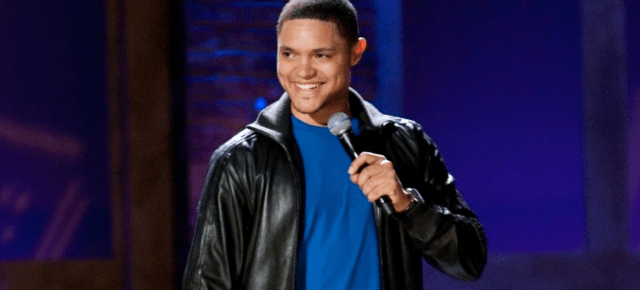 4/1/15 O&A Wildin Out Wednesday: Trevor Noah