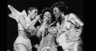 Throwback Thursday: Labelle- Lady Marmalade (1975) Plus Encore Performance