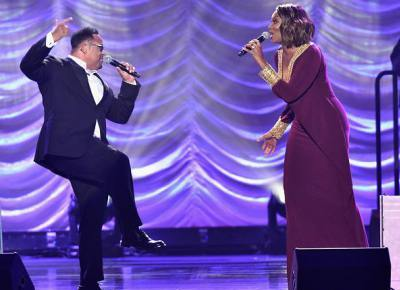 5/31/15 O&A Gospel Sunday: It's Not Over- Israel And New Breed featuring Yolanda Adams
