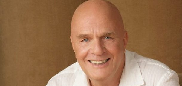 5/12/15 O&A Inspirational Tuesday: Dr Wayne W. Dyer- You Become What You Think About