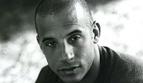 Hollywood Monday: Vin Diesel- Multi-Facial (1995)