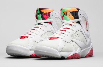 5/15/15 O&A With Walestylez- Fashion/Sportswear: Air Jordan Hare 7 Release Saturday May 16, 2015