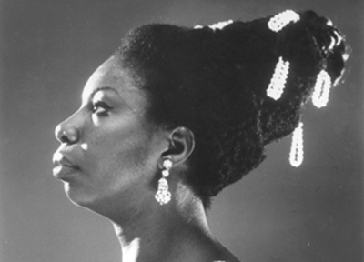 5/30/15 O&A Its Saturday – Anything Goes: Nina Simone- The Legend