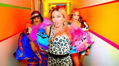 7/1/15 O&A Song Of The Day: Bitch I'm Madonna ft. Nicki Minaj