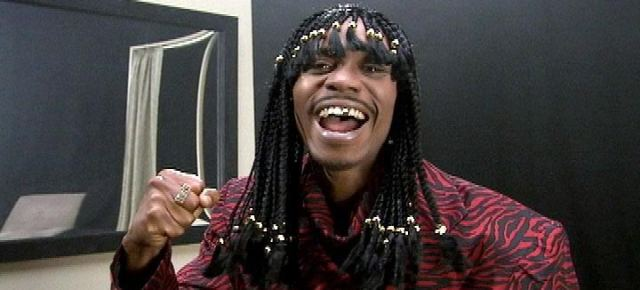 6/10/15 Wildin Out Wednesday: Charlie Murphy True Hollywood Stories- Rick James