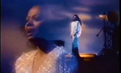 6/11/15 O&A Throwback Thursday: Missing You- Diana Ross