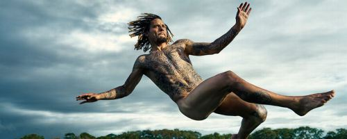 7/11/15 O&A Its Saturday- Anything Goes: ESPN The full Monty ( The Complete Body Issue)