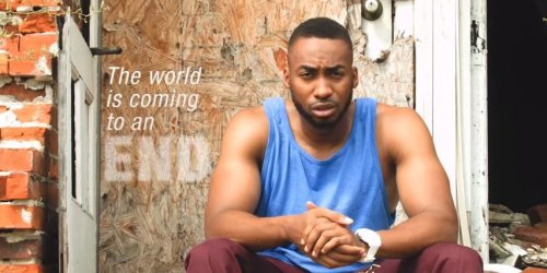 7/28/15 O&A Inspirational Tuesday: Prince Ea- Why I Think This World Should End7/28/15 O&A Inspirational Tuesday: Prince Ea- Why I Think This World Should End