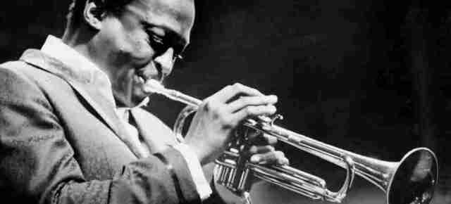 8/29/15 O&A NYC Its Saturday- Anything Goes: Miles Davis Quintet Live at Teatro dell'Arte in Milan, Italy on October 11, 1964