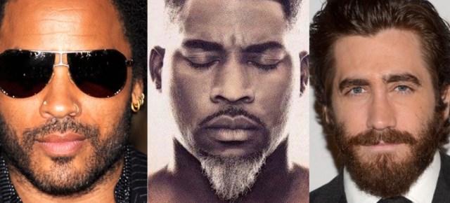 9/8/15 O&A NYC Fashion: The Beard