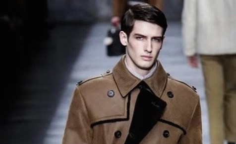9/19/15 O&A NYC Its Saturday- Anything Goes: Fendi- Fall Winter 2015/2016 Menswear Collection