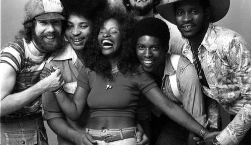 9/24/15 O&A NYC Throwback Thursday: Chaka Khan and Rufus – Tell me something Good