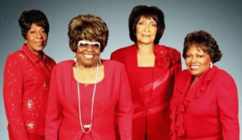 10/4/15 O&A NYC Gospel Sunday: The Caravans – Mary Don't You Weep featuring Inez Andrews