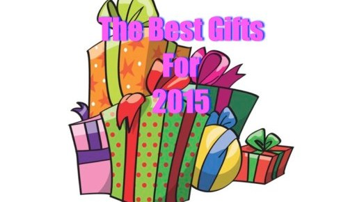 11/28/15 Its Saturday- Anything Goes: Best Christmas Gifts Ideas 2015