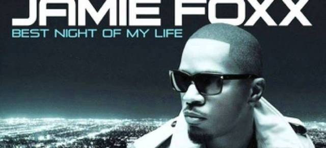 11/6/15 O&A NYC With WaleStylez Song Of The Day: Jamie Foxx – Fall For Your Type ft. Drake