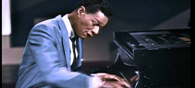 11/29/15 O&A NYC Sunday Afternoon Jazz Concert: Nat King Cole