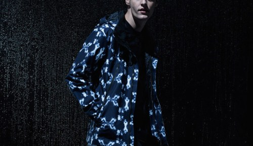 """11/12/15 O&A NYC With WaleStylez Fashion: The """"North Face Force Of Nature"""" Collection Exclusively For Barneys"""