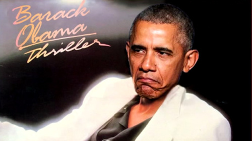 11/5/15 O&A NYC Wildin Out Wednesday (On Thursday): Obama Does Thriller