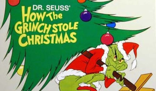 11/30/15 O&A NYC Hollywood Monday: How the Grinch Stole Christmas!