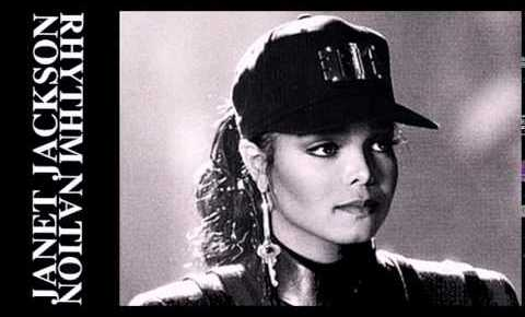 12/12/15 O&A NYC Song Of The Day: Janet Jackson – Rhythm Nation (12″ Mix)