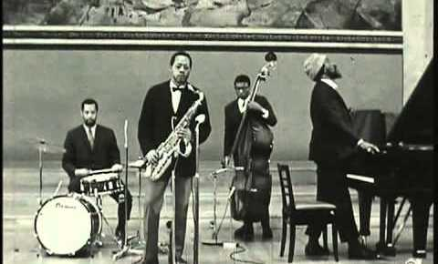 12/20/15 O&A NYC Sunday Afternoon Jazz Concert: Thelonious Monk- Live in Norway and Denmark 1966