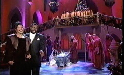 12/24/15 O&S NYC Song Of The Day: BeBe and CeCe Winans- The First Noel (1993)