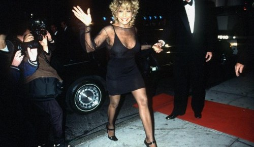 12/1/15 Song Of The Day: Tina Turner – The Best (Divas Live '99)