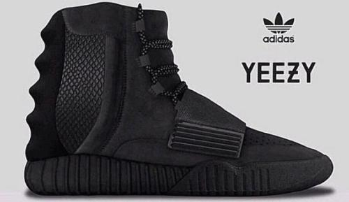 12/2/15 O&A With WaleStylez- Fashion: Adidas Confirms There Will Be No Yeezy Boost Release This Week