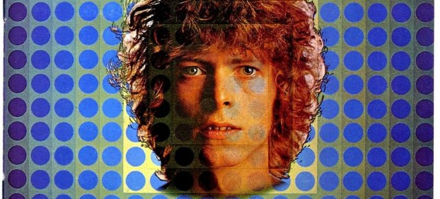 1/14/16 O&A NYC Throwback Thursday: David Bowie– Space Oddity