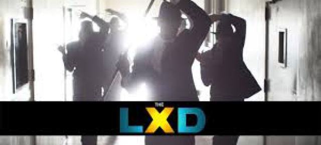 1/3/15 O&A NYC Dancing Into The New Year: League Of Extraordinary Dancers – The Lettermakers (Episode 5)