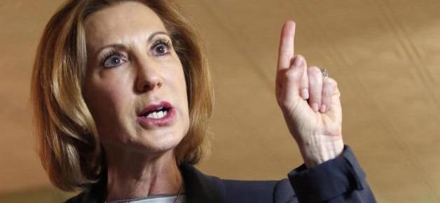 1/15/16 O&A NYC Politics: Someone Please Tell Carly Fiorina…