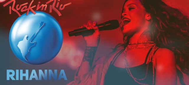 1/23/16 O&A NYC SATURDAY MORNING CONCERT: Rihanna- Live At Rock in Rio 2015