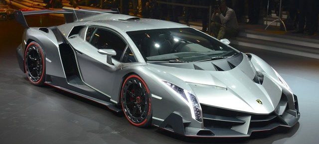1/20/16 O&A NYC WILDIN OUT WEDNESDAY: The World's 10 Most Expensive Cars