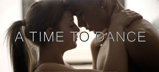 1/4/15 O&A NYC Hollywood Monday: A Time To Dance- a short film