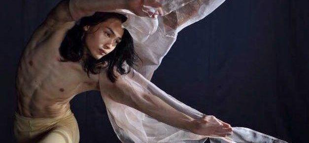 1/18/16 O&A NYC REVIEW: newsteps: a choreographer's series