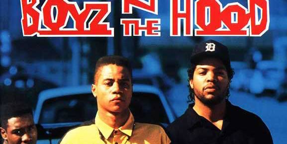 2/29/16 O&A NYC HOLLYWOOD MONDAY: Boyz N The Hood (Excerpts)