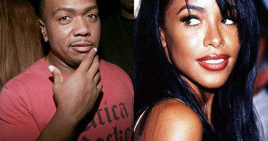 2/22/16 O&A NYC SONG OF THE DAY: Aaliyah And Timbaland – Try Again