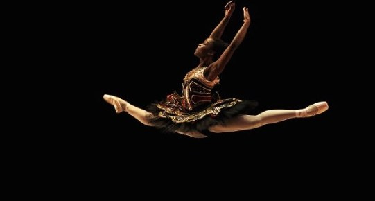2/9/16 O&A NYC INSPIRATIONAL TUESDAY: Michaela DePrince- From 'Devil's Child' To Star Ballerina