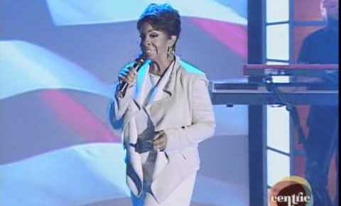 2/26/16 O&A NYC SONG OF THE DAY: Lift Every Voice & Sing- Gladys Knight & BeBe Winans (2012)