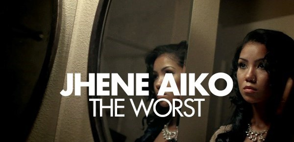 2/6/16 O&A NYC SONG OF THE DAY: Jhené Aiko- The Worst