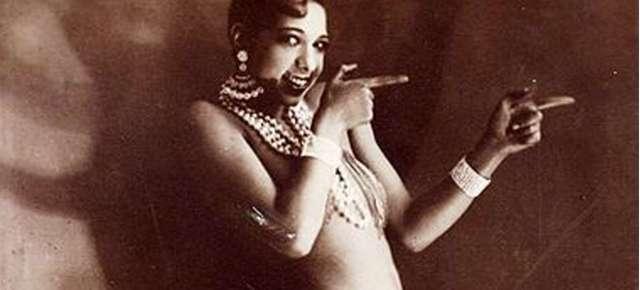 2/7/16 SUNDAY AFTERNOON JAZZ CONCERT: Joséphine Baker: The First Black Superstar