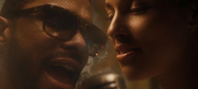2/27/16 O&A NYC SATURDAY MORNING CONCERT: Alicia Keys And Maxwell- Fire We Make