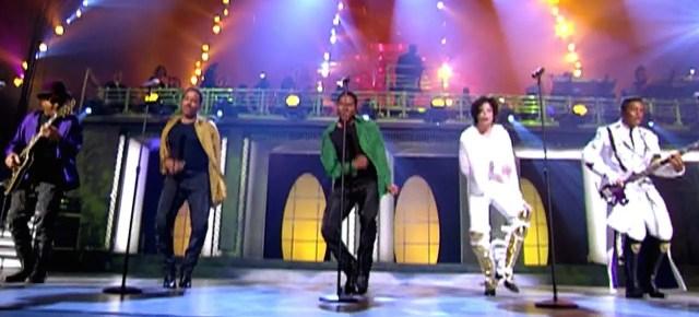 2/13/16 O&A NYC SATURDAY MORNING CONCERT: Michael Jackson 30th Anniversary Celebration At Madison Square Garden