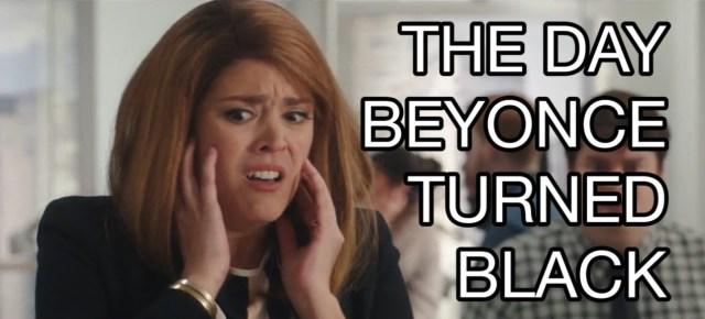 2/15/16 O&A NYC: The Day Beyoncé Turned Black- Saturday Night Live