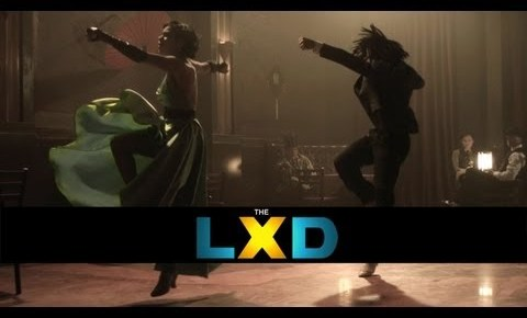 3/30/16 O&A NYC DANCE: The Legion Of Extraordinary Dancers: Rise Of The Drifts- Episode 30